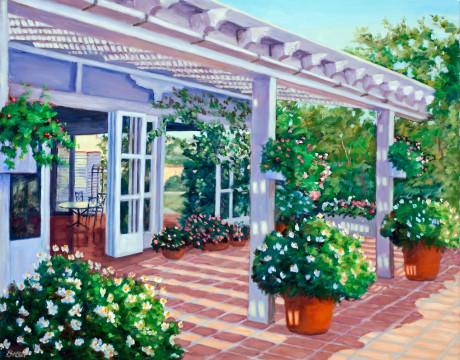 Sherman Garden II