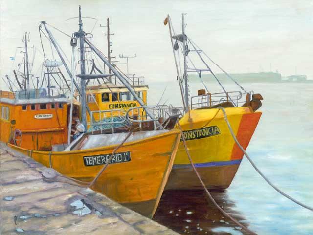 Boat V