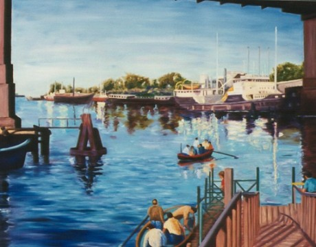 Docksud