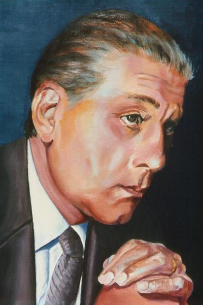 Dr. Favaloro
