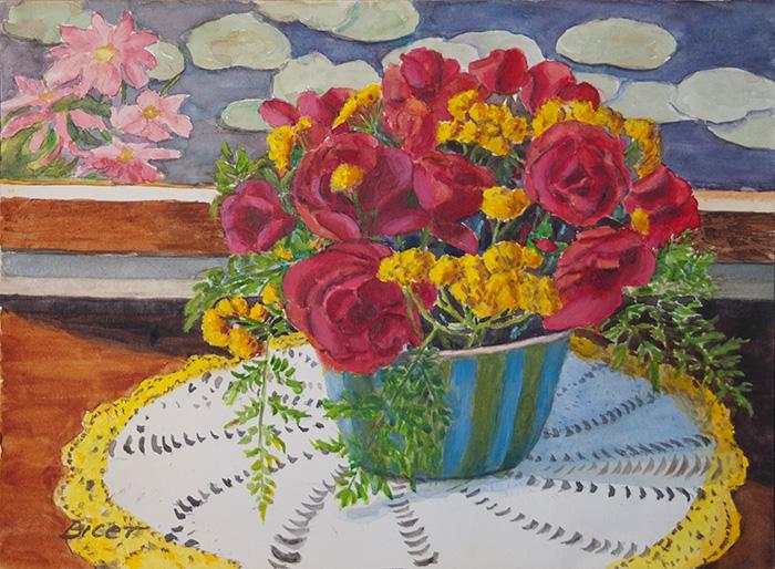 Lori's Flowers