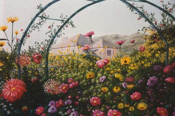Monet Gardens