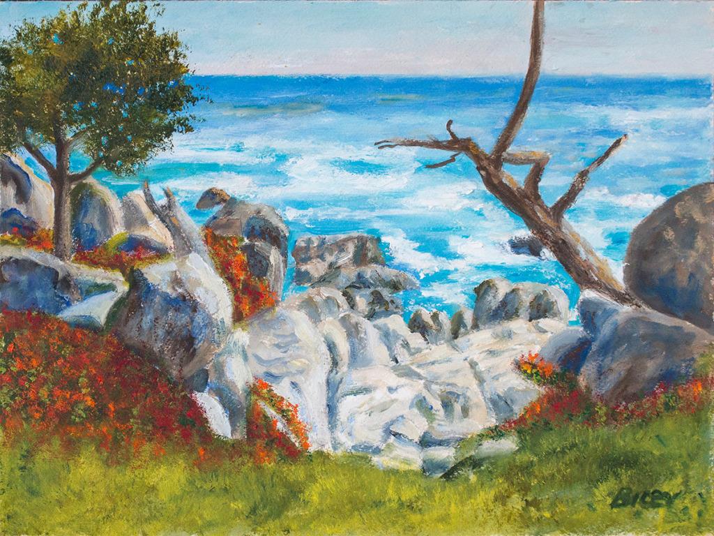 Monterey View II